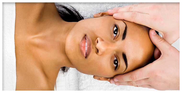 The Rub Spa Facial and beauty therapy in Dar es Salaam