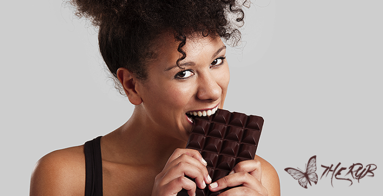 Benefits of dark chocolate to your health and skin