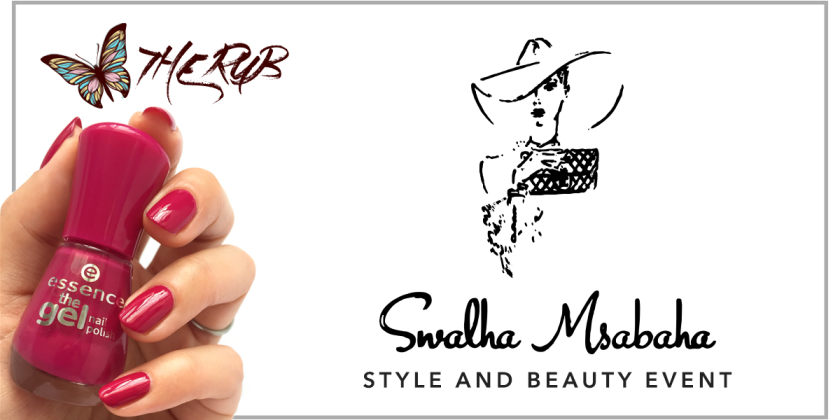 Swalha Msabaha Fashion and Beauty Event